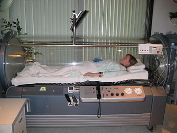 Oxygen Multistep Therapy